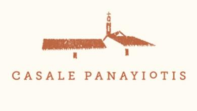 Casale Panayiotis Logo