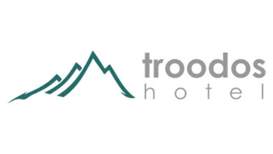 Troodos Hotel Logo
