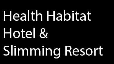 Health Habitat Hotel & Slimming Resort Logo