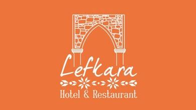 Lefkara Hotel Logo