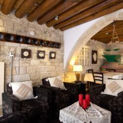 Arsorama Traditional Hotel At Arsos Bedrooms