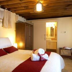 Arsorama Village Hotel Bedrooms