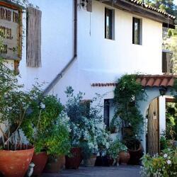 The Marjay Inn Hotel In Spilia Village
