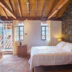 Lyhnos Mpakaliko Bedroom Apartment