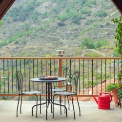 Lyxnos Mountain View