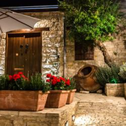 Xenios Cottages Traditional Apartments