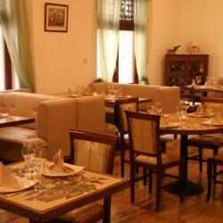 Lefkara Hotel Restaurant